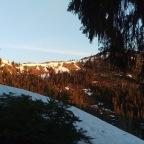 Tag 65 – Tag  66 / KM 1465 – KM 1484 / PCT-Meile 1597 – 1603 / Around Etna / Das grosse SCHWEIGEN