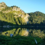 Tag 141 – Tag 145 / KM 3496 – KM 3660 / PCT-Meile 2292 – 2391 / Von White Pass nach Snoqualmie Pass / Immer Mittendrin