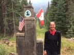 Tag 157 – Tag 160/ KM 3949 – 4077 / PCT-Meile 2570 – 2650 / Von Stehekin bis CANADA! / Clear Eyes, Full Hearts, Can't Lose