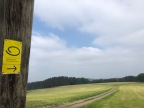 #Nach dem PCT / Kilometer 14 / Still ruht der See