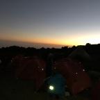 #2019/ Kilometer 5/ Wenn die Zeit stehenbleibt oder wie ich auf den Kilimanjaro stieg (Teil 4)