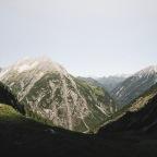 #2019 / Kilometer 11 / Hiker im Schlagermodus oder wie ich über die Alpen ging (Teil 3)