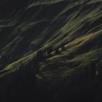 #2019/ Kilometer 10 / Aperol Spritz bestellt hier keiner oder wie ich über die Alpen ging (Teil 2)