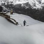 #2019 / Kilometer 14 / Verlass den Typen oder wie ich über die Alpen ging (letzter Teil)